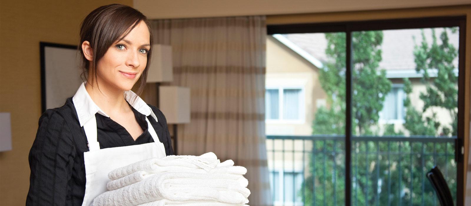 housekeeping ojt